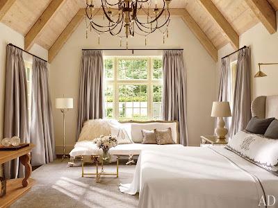 Camere Da Letto Matrimoniali Da Sogno : Boiserie c nuove camere da letto ispirate ai sogni