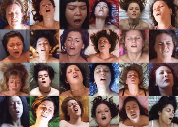 foto orgasme wanita
