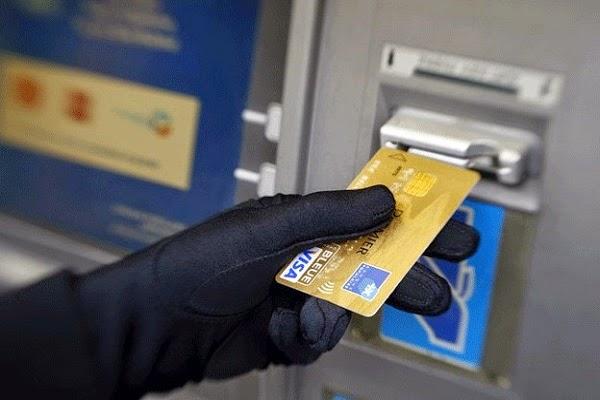 Cara Licik Hacker Godam Mesin ATM