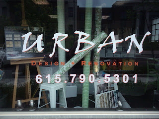 Urban Design + Renovations