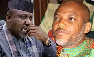 Biafra:IPOB deceiving Igbo, says Okorocha