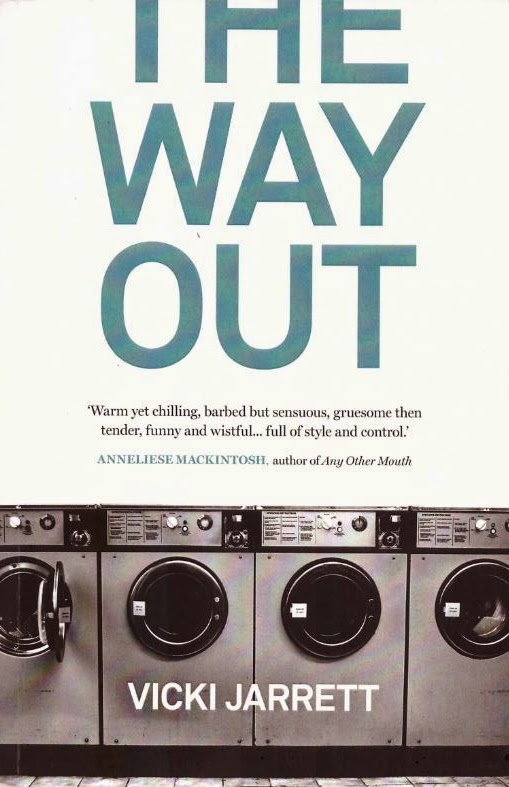 The Way Out by Vicki Jarrett