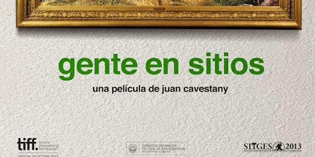 Gente en Sitios - Promociones El País