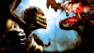 #22 Mortal Kombat Wallpaper