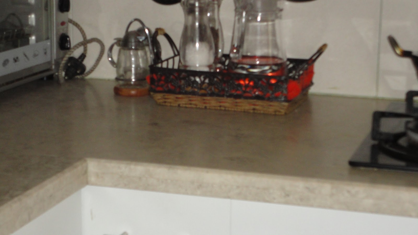 Home Design Ideas The What Material To Use For The Kitchen Counter Top Conundrum How To