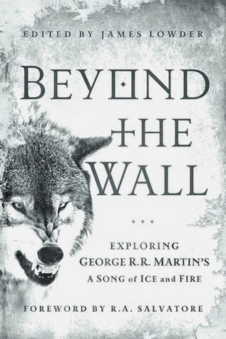 Beyond the Wall edited by James Lowder