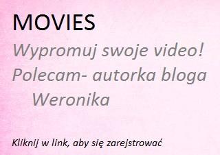 MOVIES- wypromuj swoje filmy!