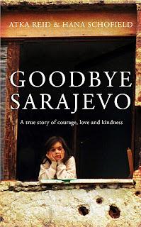 atka reid and hana schofield goodbye sarajevo
