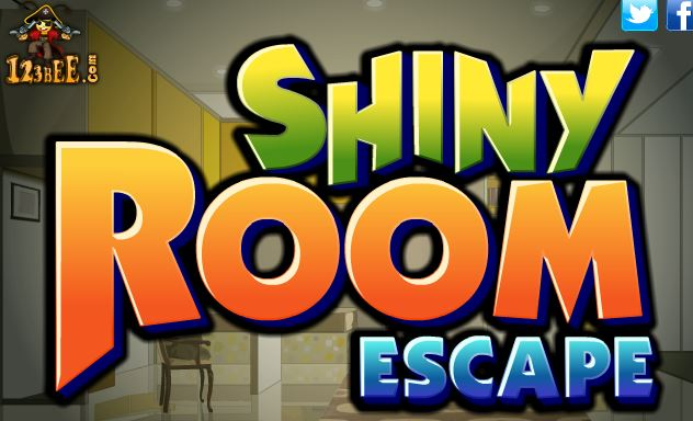 Escape The Ladies Bathroom Walkthrough solved: shiny room escape walkthrough