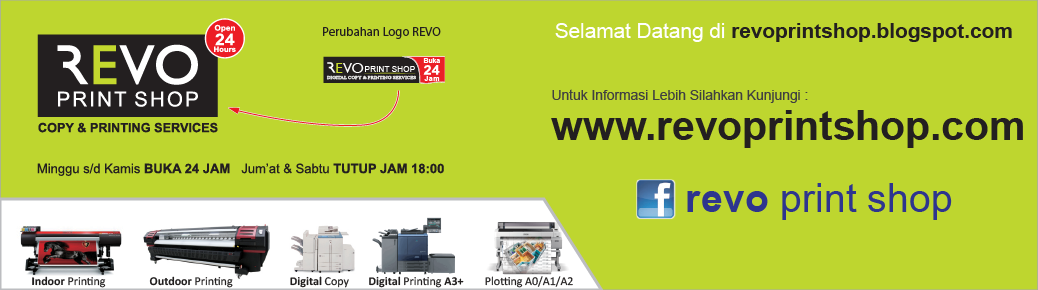 Digital Printing, Cetak Spanduk, Foto Copy, Buka 24 JAM, Berkualitas, Cepat,