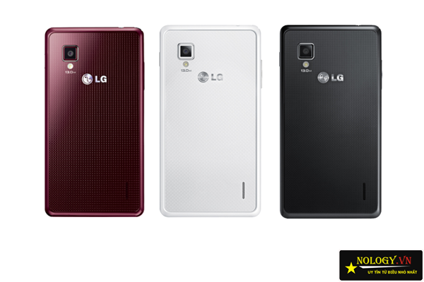 LG Optimus G F180