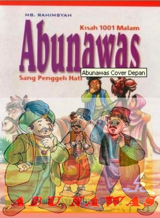 Download Cerita Abu Nawas Sang Penggeli Hati pdf