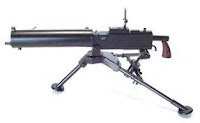 M1917 Browning heavy machine gun