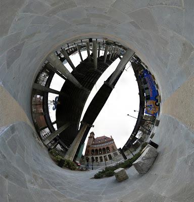 fotografía 360