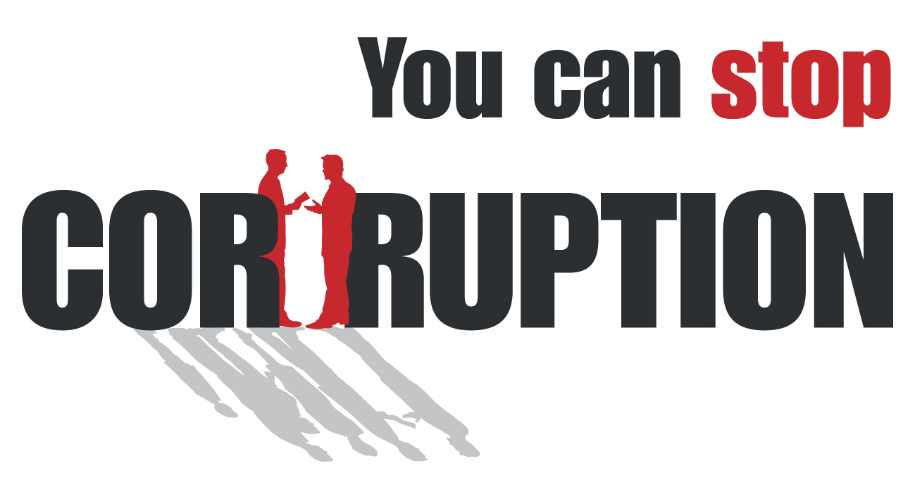 i am daarji political corruption affects us all  political corruption affects us all