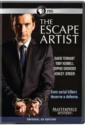 Assistir The Escape Artist 1x01 - Episode 1 Online