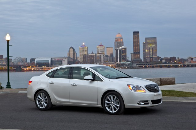 2014 Buick Verano Owners Manual Pdf