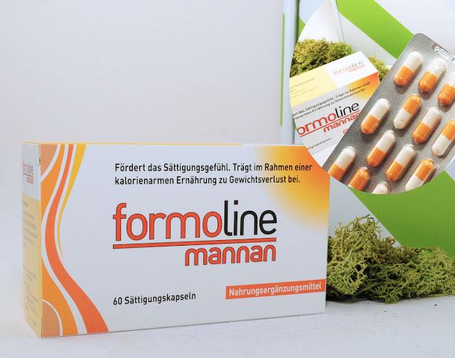 formoline Kapseln