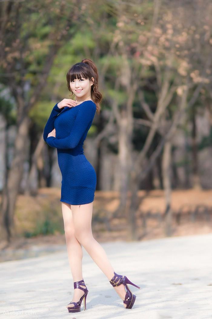 Beautiful Girl Korean