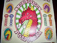 Smokin dragon 12xx herbal incense review