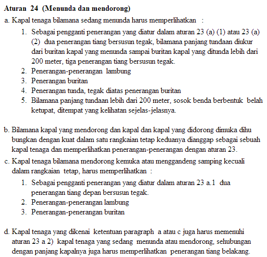 aturan  24
