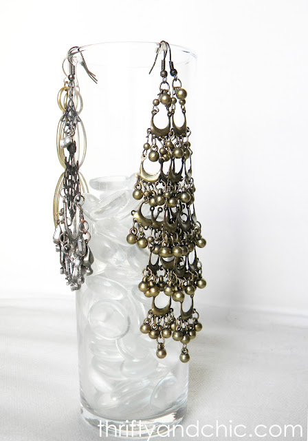 earring storage