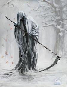 Y dificúltale el camino a la muerte