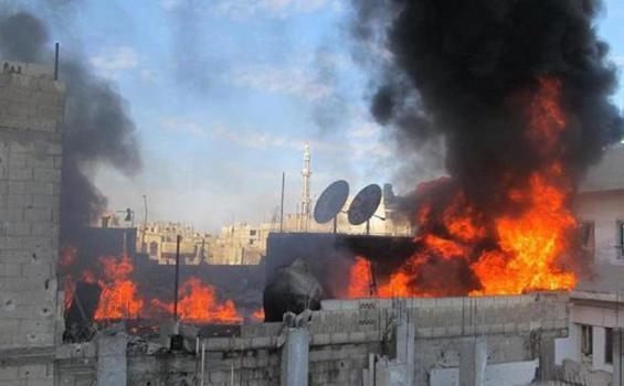 Turki Usulkan Wapres Suriah Gantikan Bashar al-Assad