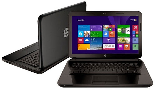 Notebook HP 14-r051br Win 7 Drivers