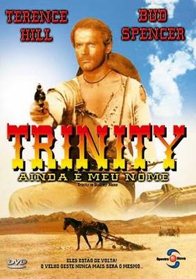 Trinity Ainda é Meu Nome Dublado