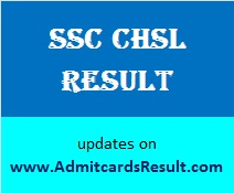SSC LDC Result