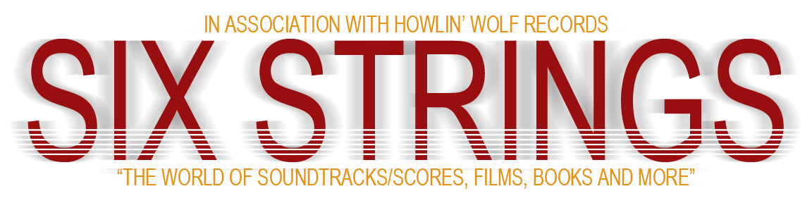 Howlin' Wolf Records: SIX STRINGS
