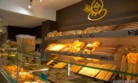 panadería y cafetería Iaia'Nita
