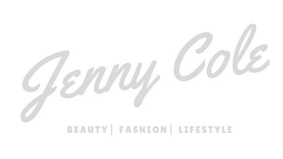 Jenny Cole