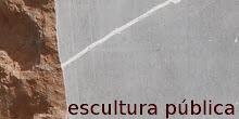 ESCULTURA PÚBLICA