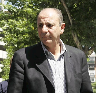 Bosco Leite: Kaka's agent in Milan