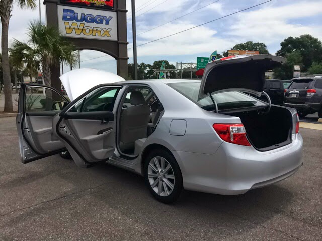 2012 Toyota Camry for sale in Pensacola