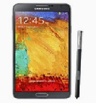 Samsung Galaxy Note 3 - موبايل سامسونج جالاكسى نوت 3