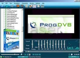 برنامج ProgDVD
