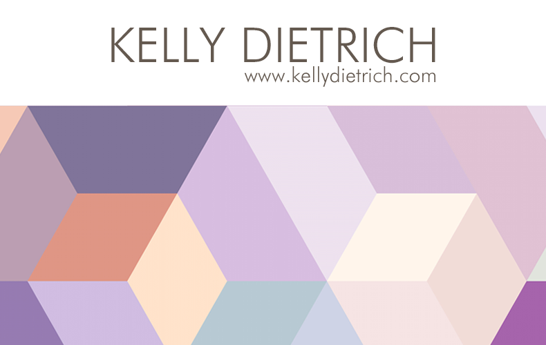 Mandalas, Fractal Art, Coloring Books and More by Kelly Dietrich