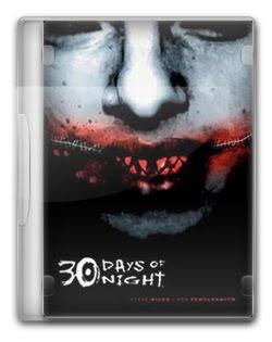 30 Dias de Noite Duologia   DVDRip AVI Dual Áudio + RMVB Dublado