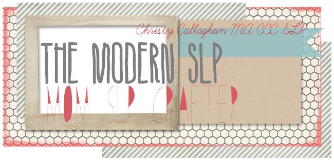 The Modern SLP