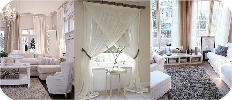 Miss cosillass eligiendo cortinas - Cortinas para salones clasicos ...