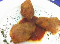 Restaurante-Abaroa-Museo-Bilbao-Pimientos-Rellenos-Carne
