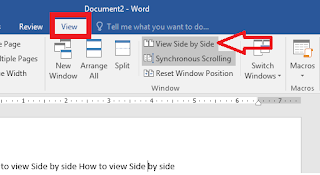 How to View and Edit Two Files Side by Side,how to view and edit 2 word files,how to view and edit 2 excel files,how to view and edit 2 PPT files,word 2007,word 2016,Microsoft Word (Software),word 2010,2 file view side by side,side by side view,edit two file,view side by side,edit,drag and drop,text and image,work with two files,edit two files,view and access two file side by side,two window,view two window,work with two windows,desktop two window
