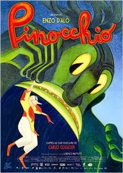 Download As Aventuras de Pinóquio Torrent Grátis