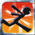 Action Stick Hero for BlackBerry