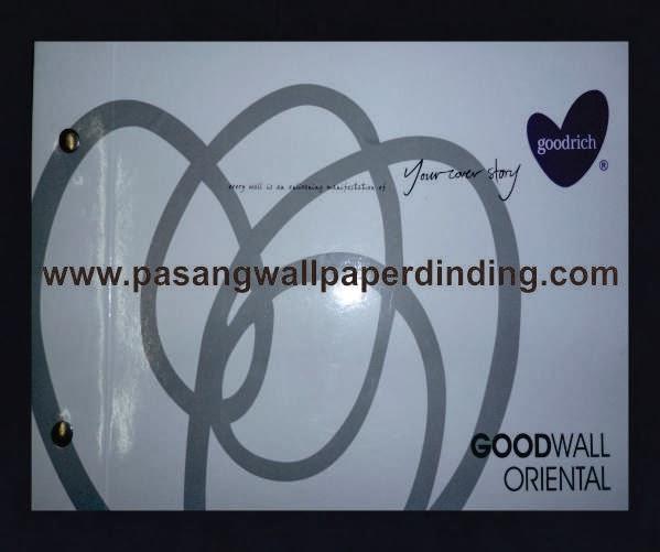 Jual WALLPAPER DINDING | Tangerang | wallpaper Goodrich