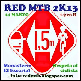 RED MTB 2013