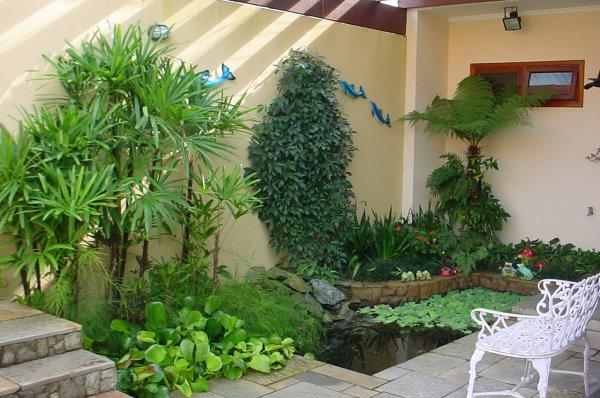 fotos jardim inverno:Interflores – Floricultura Online